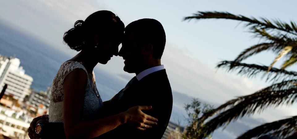 fotografos de bodas en tenerife