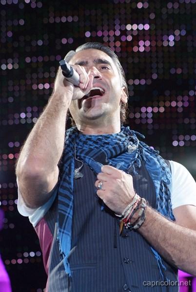 Alejandro Fernández - Capricolor