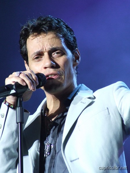Marc Anthony - Capricolor
