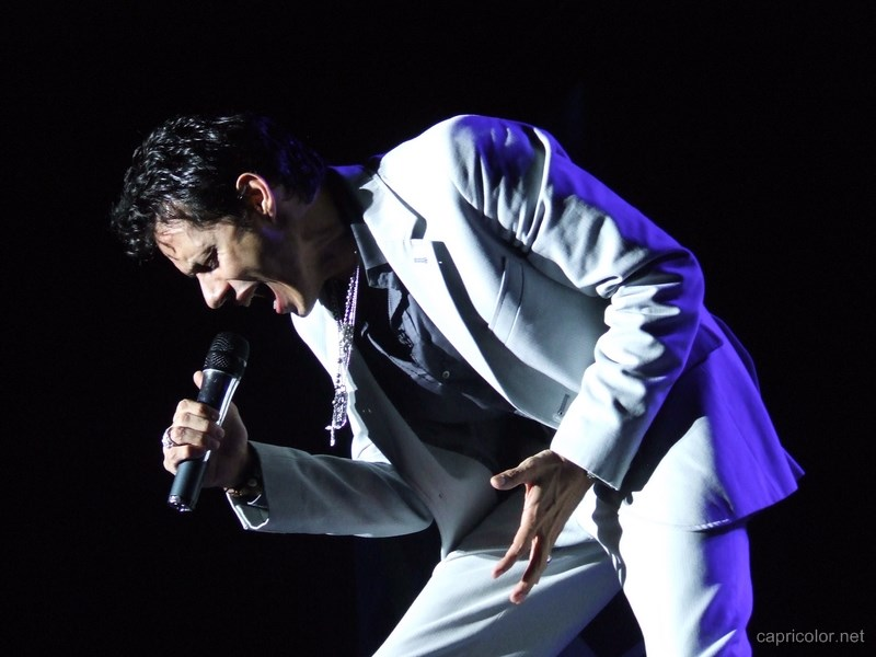 Marc Anthony – 2008