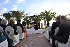 Fotografías de Bodas en Tenerife -Capricolor