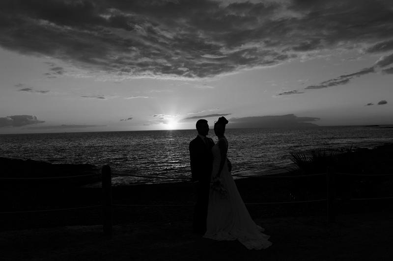 fotógrafos de boda santa cruz de tenerife – Hugo y Debby