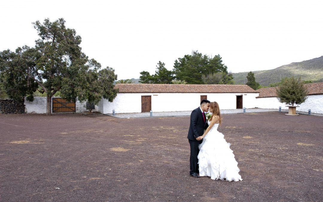 Fotógrafos de boda santa cruz de tenerife – Brian & Katherine