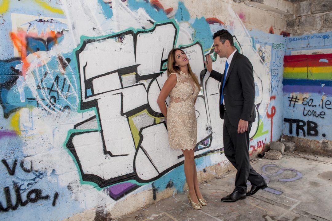 Alejandro y Eva