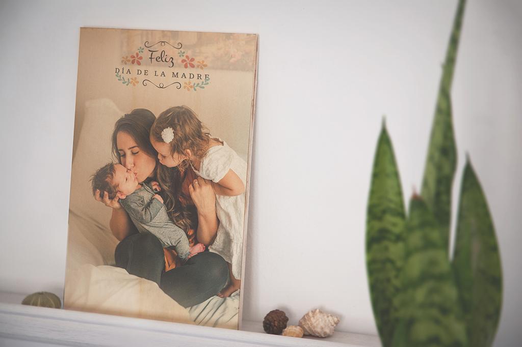 Book de fotos en Capricolor